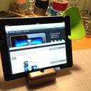 SoundScoop for iPad (2, 3, 4 gen.) increase your volume for only $0.99