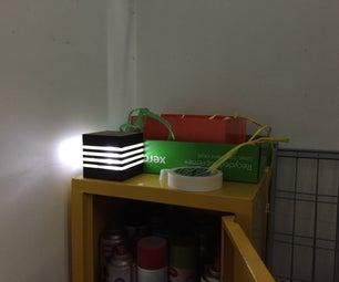 Light + BOSEbuild Speaker Cube