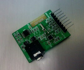 How to Use the Si4703 FM Radio Board With RDS - Arduino Tutorial