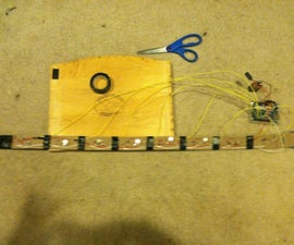 How to Make a Tactile Feedback Compass Belt