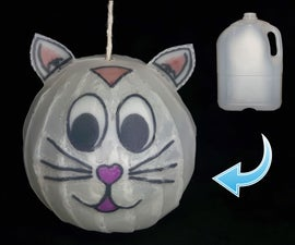 Welding Plastics: Cat Toy