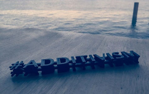 What Is #Additivism?