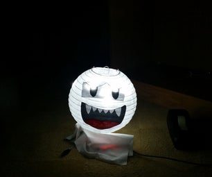 Light Up Boo