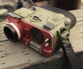 Blade Runner Binoculars