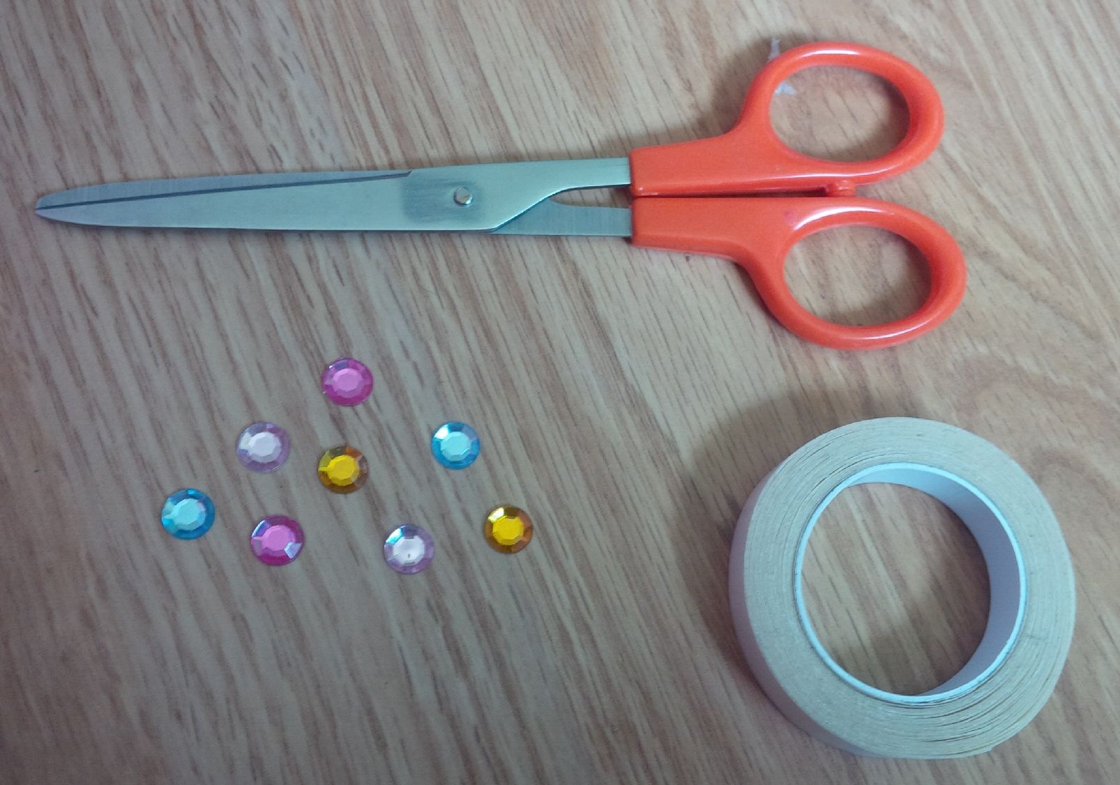 Picture of Collect Supplies: