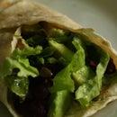 Homemade Tortilla-Wraps