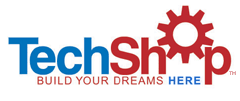 Picture of TechShop Members:  Share your Project for a Free 3-month Instructables Pro Membership