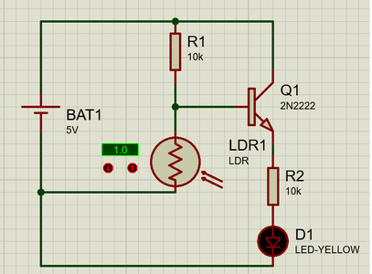 Step 3 - Connect Everything to a Breadboard or Prefboard
