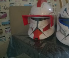 Star Wars Commander Fox build
