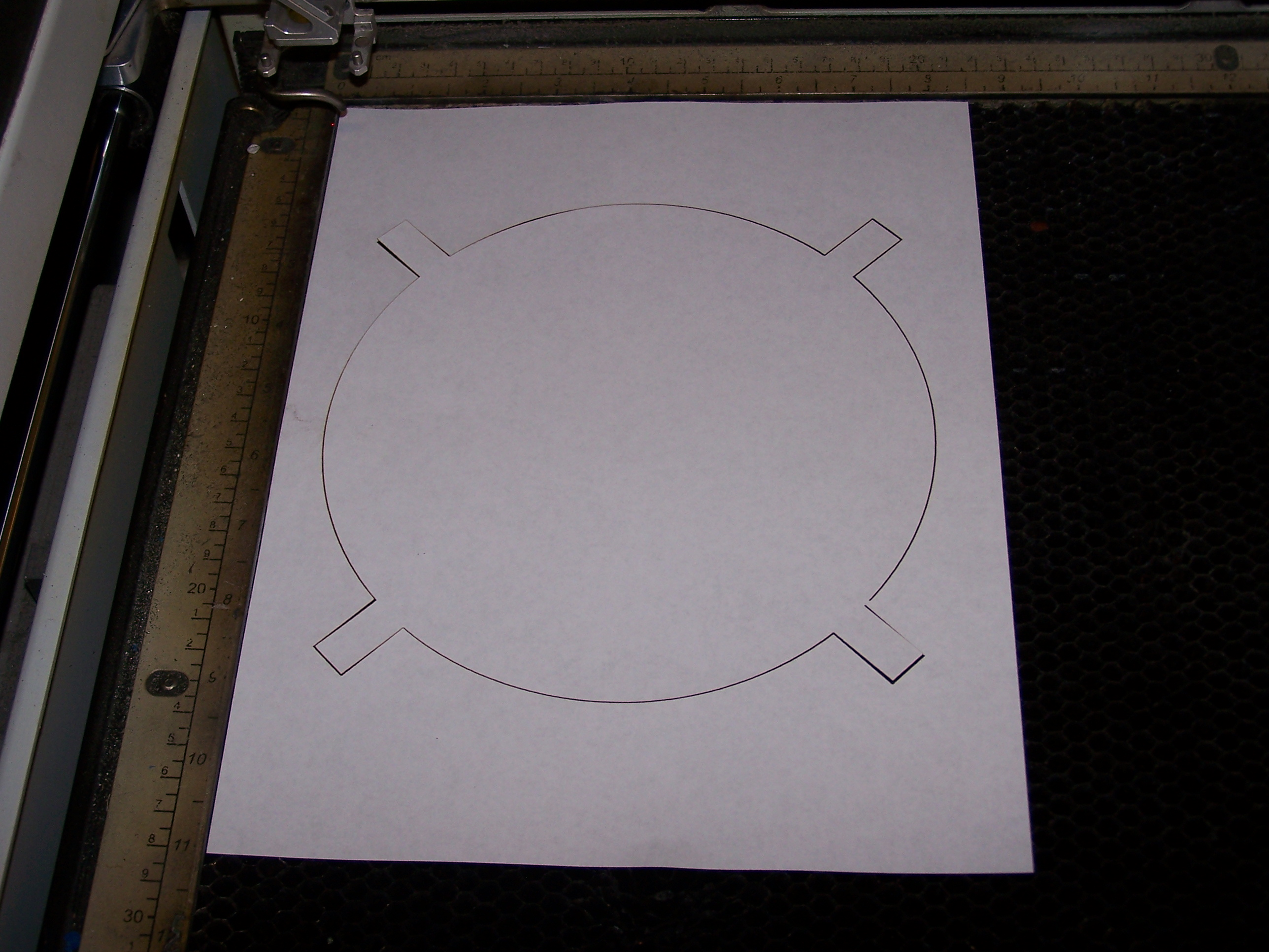 Picture of Create Paper Mask