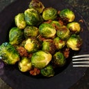 Learn To Love Brussel Sprouts
