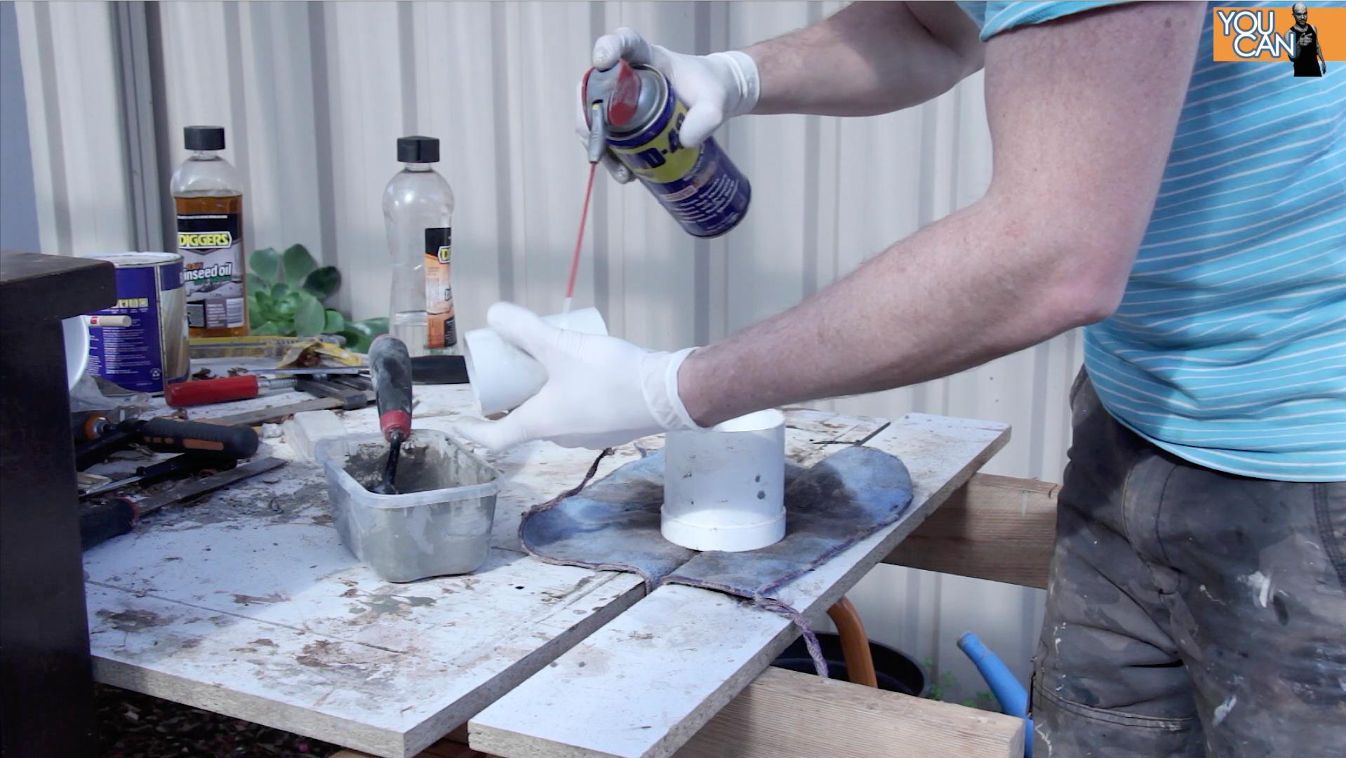 Picture of Add Concrete/Mortar