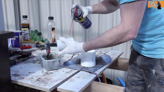 Add Concrete/Mortar