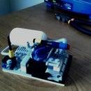 My Lego Turret