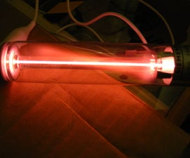 Lasers, etc.