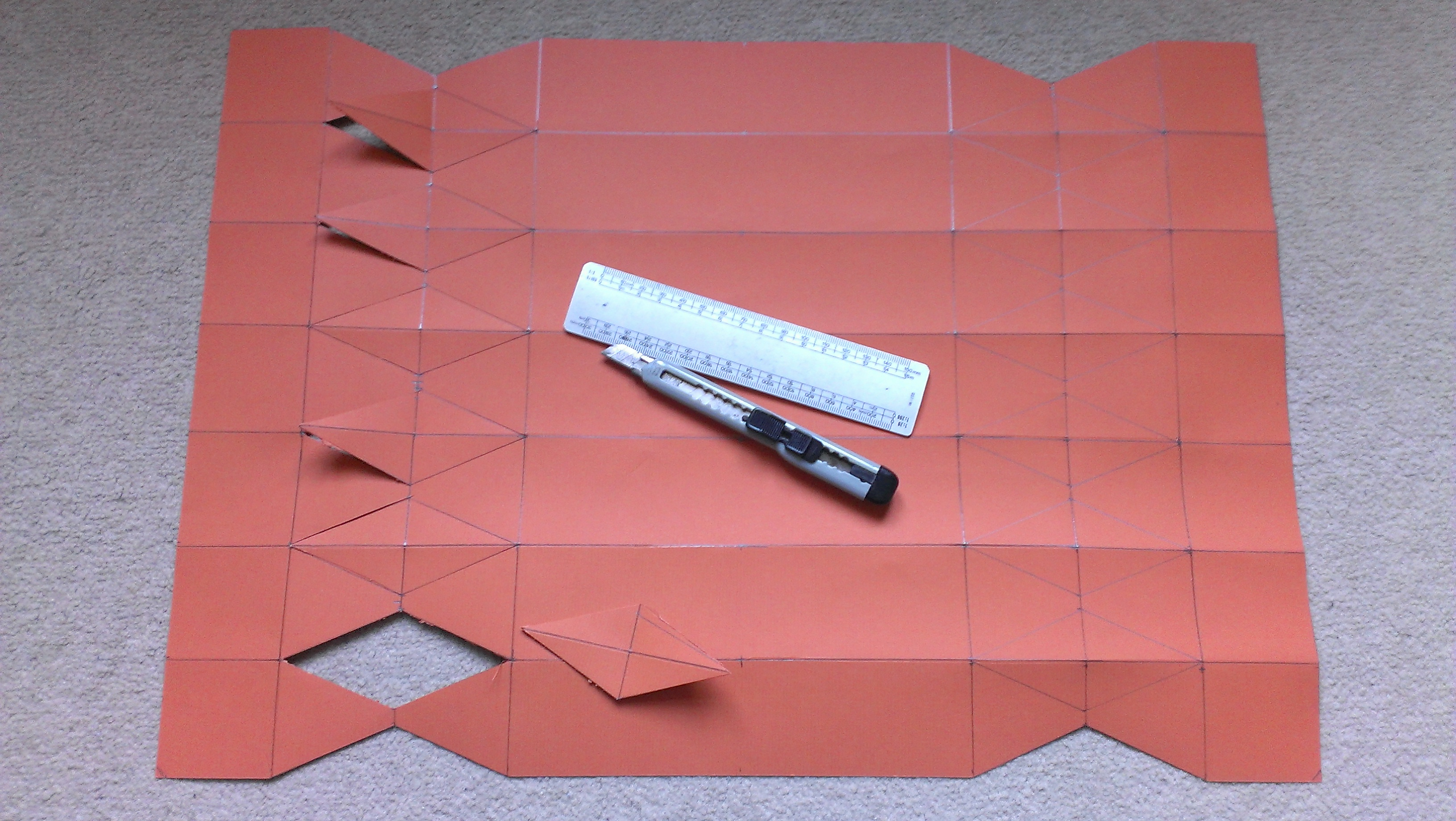 Picture of Cut to Shape