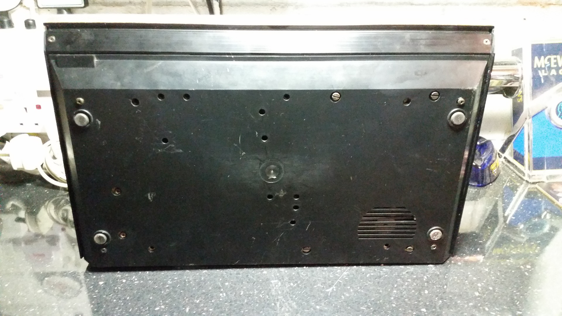 Picture of The Case Part 1