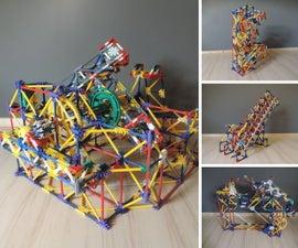 Thibault Art Knex Ball Machine Lifts