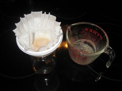 Making the Calcium Ascorbate