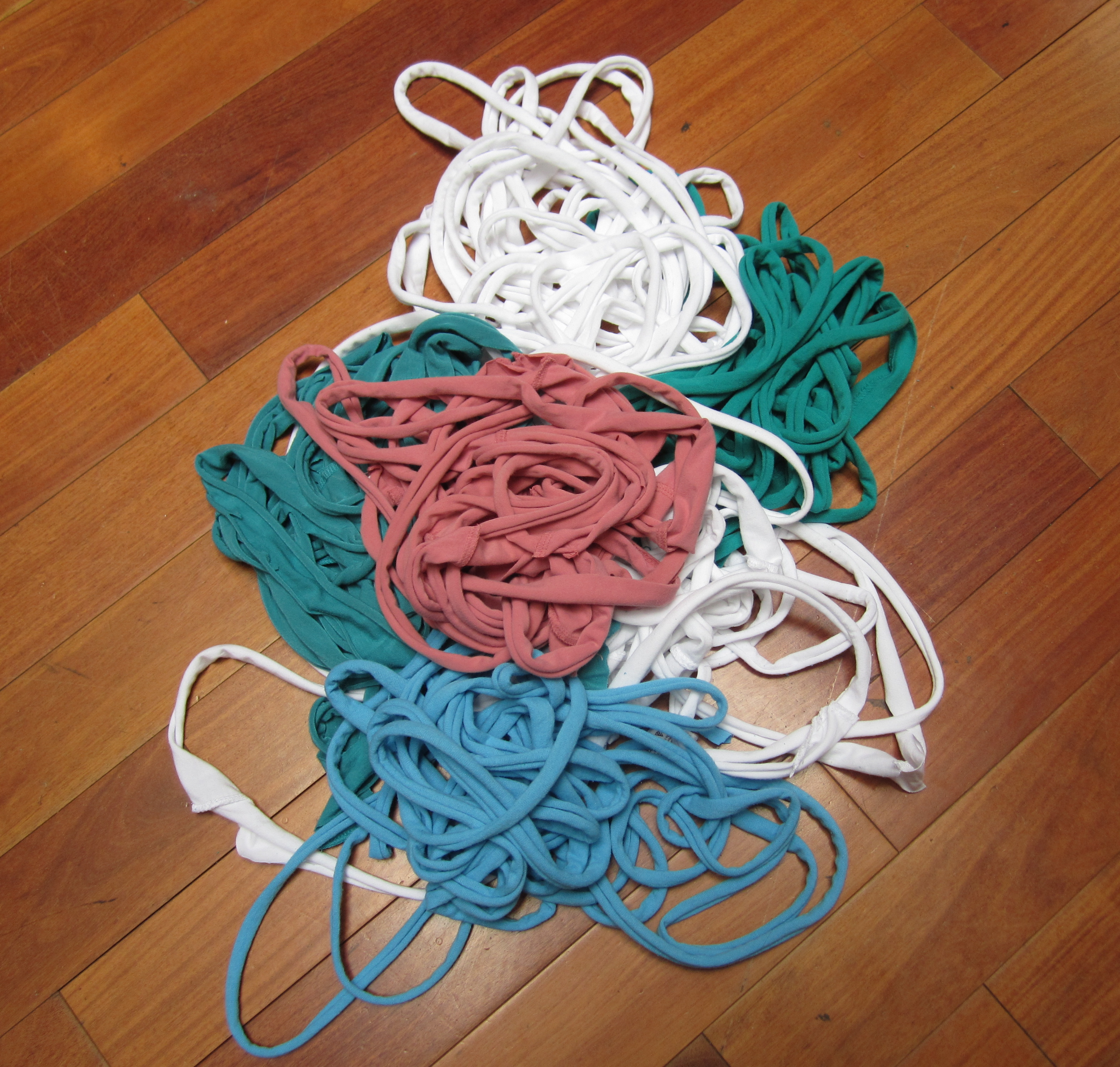 Picture of T-shirt Yarn