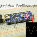 Arduino Oscilloscope Under 5 $ - 3 Channel
