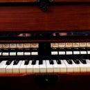 Reed Organ/Harmonium Restoration
