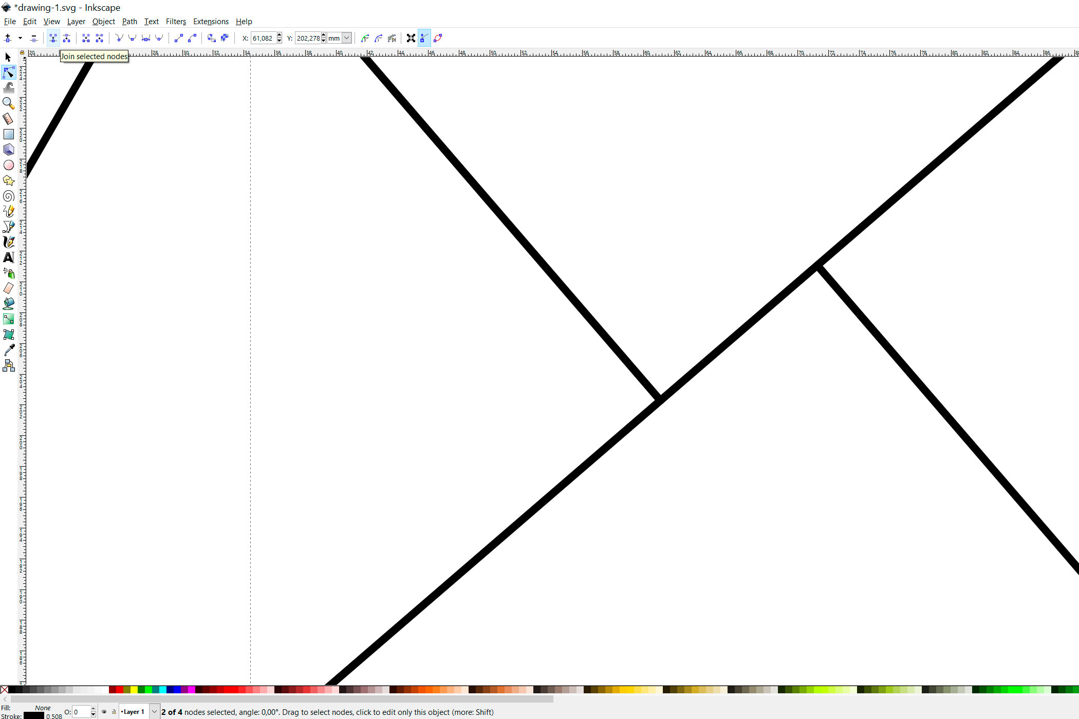 Picture of Inkscape