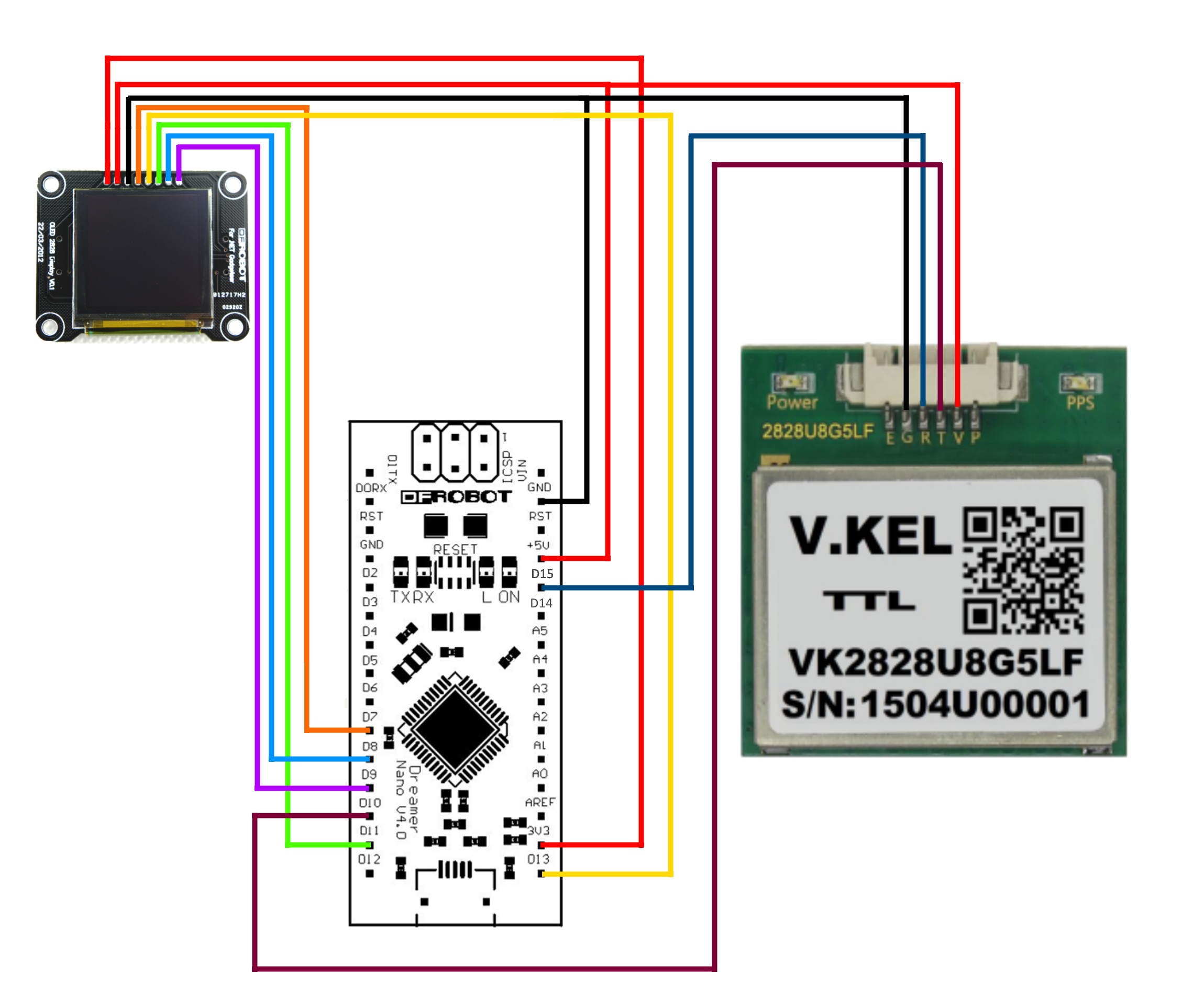 Picture of Connect the Components