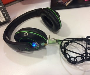 Bluetooth and Wired Headphones Conversion (Improved)