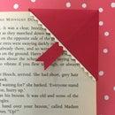 Harry Potter Howler Bookmark