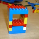 LEGO Concession Stand