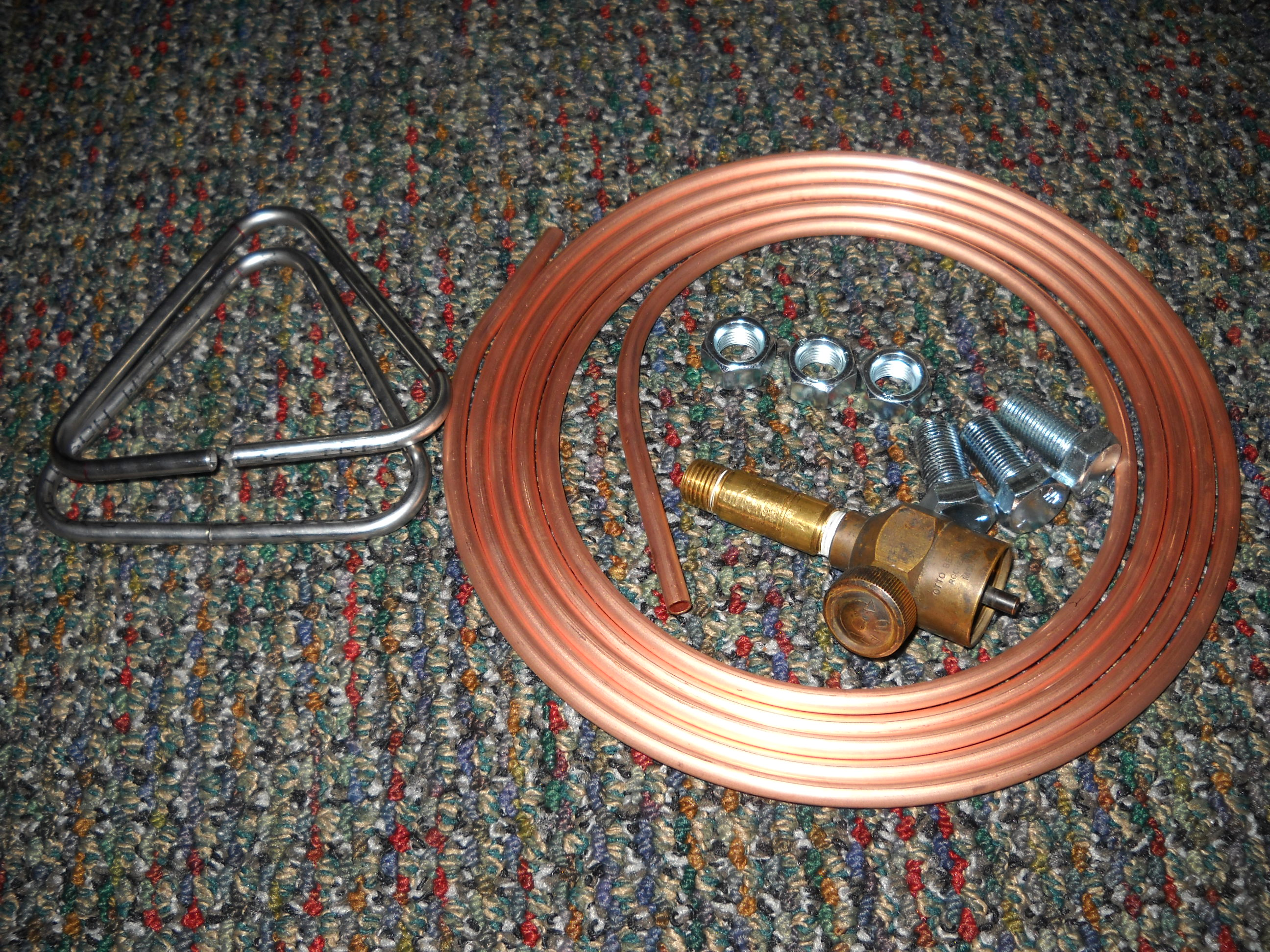 Picture of Fuel and Ignition Systems