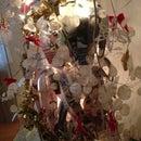 The Newspaper Christmas Tree