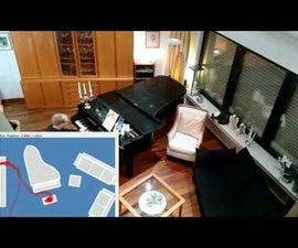 Localino: Open Source Indoor Location System (Arduino + Decawave)