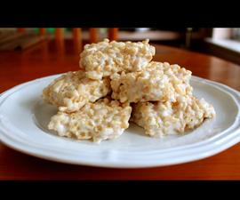 Easy Rice Crispy Treats