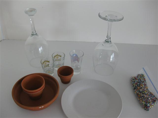 Picture of Gather Things Up