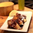 How to Make Cranberry Glazed Chicken Breast