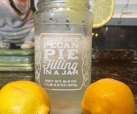 One lemon Lemonade