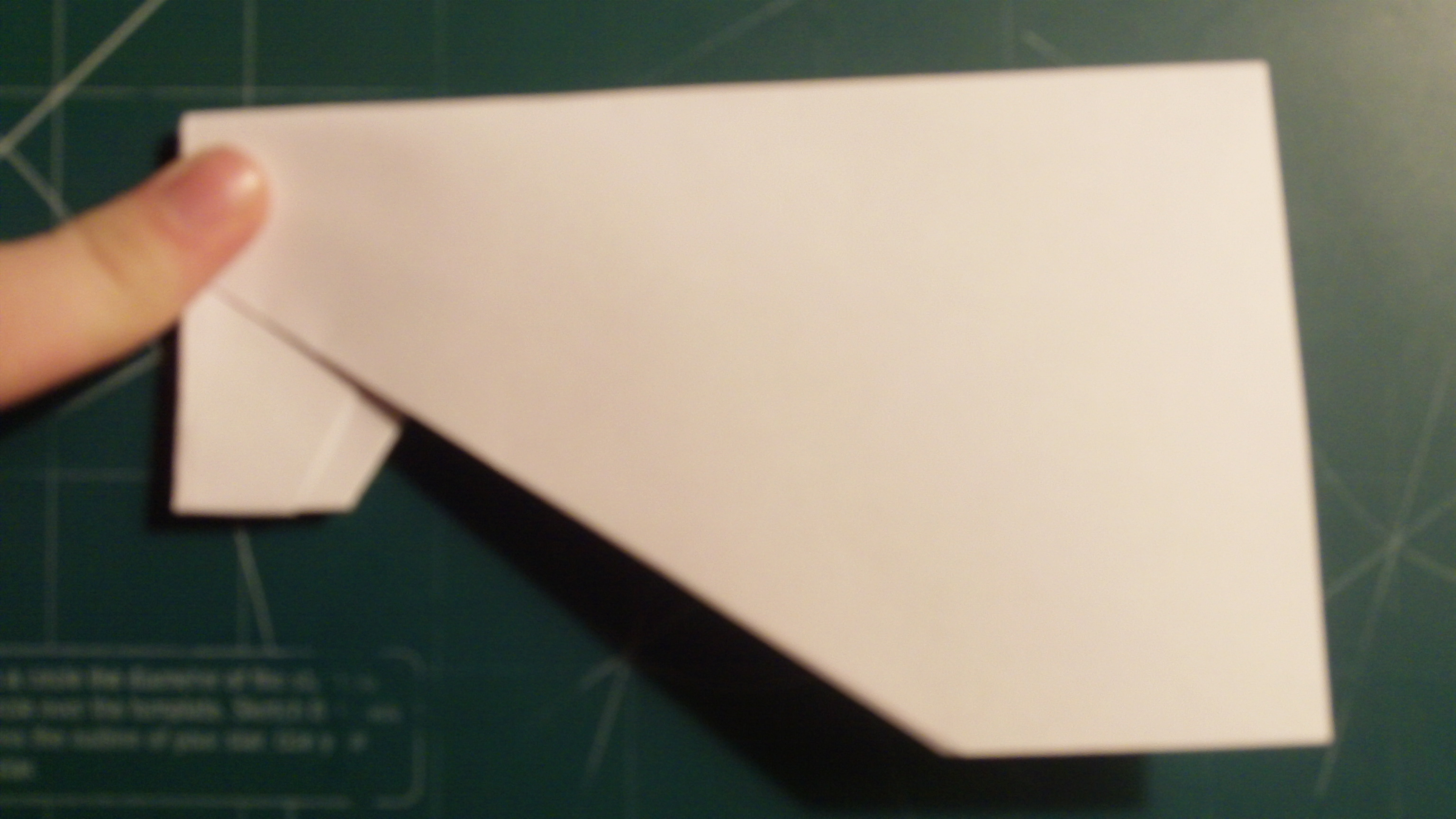 Picture of Winglet Folding