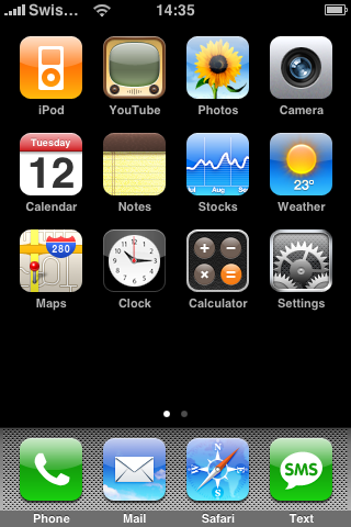 Picture of How to Take Screenshots With an IPhone