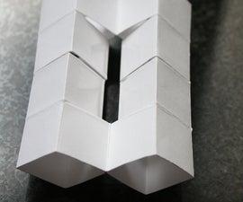 The Paper Puzzle