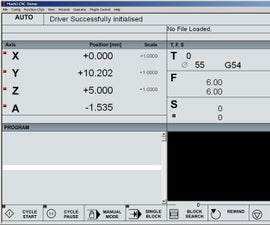 How to Install Free MACH 3 CNC Software Screenset