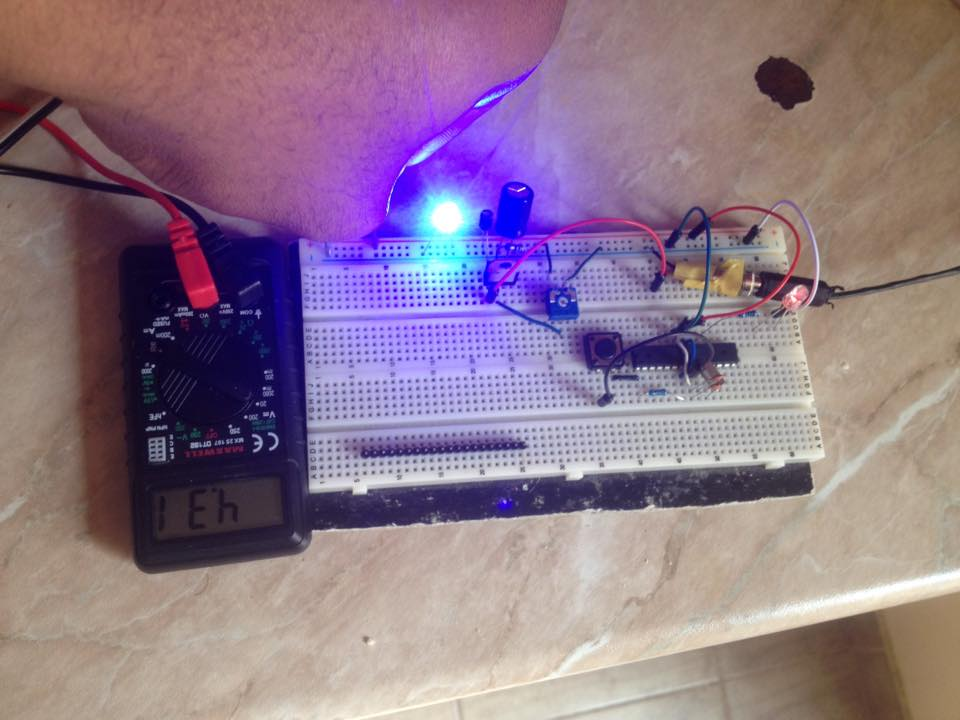 Picture of Arduino