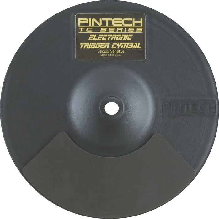Picture of Acoustic Vs Electronic Cymbals