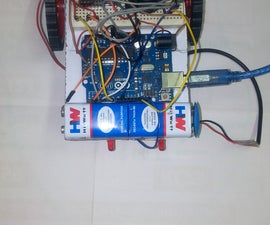 Any remote controlled car using Arduino