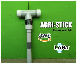Agri-Stick