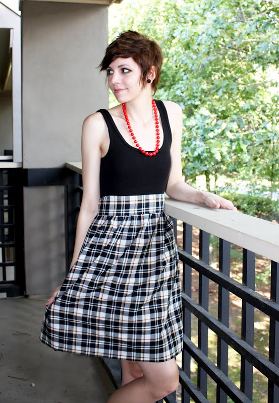 How to Make an Easy Dress (For Cheap!): 8 Steps (with Pictures)
