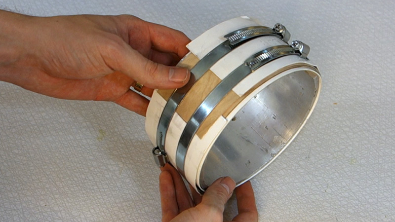 Picture of Sides: Steam Bending