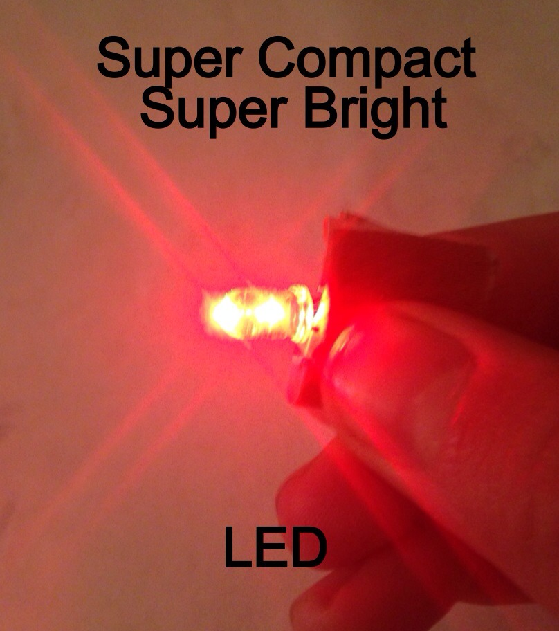 Picture of Compact Mini LED