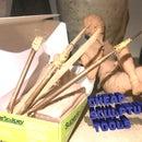 Cheap Sculpture Tools